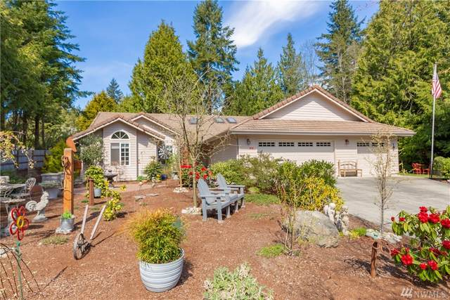 101 Warbler, Port Ludlow, WA 98365 (#1591702) :: Costello Team