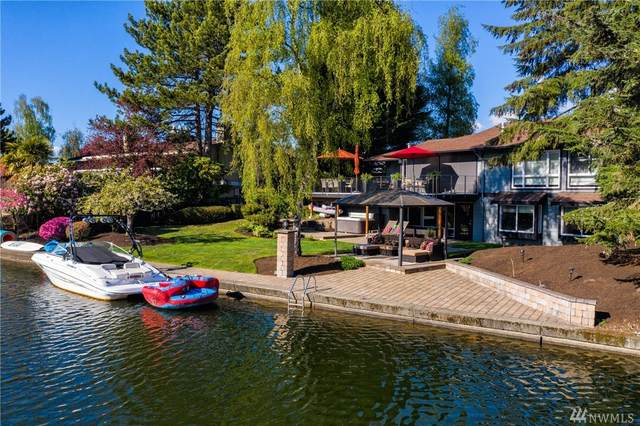 4 Crescent Key, Bellevue, WA 98006 (#1593005) :: Ben Kinney Real Estate Team