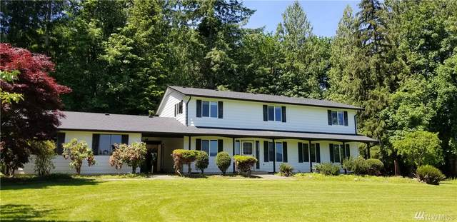 849-61 Gore Rd, Onalaska, WA 98570 (#1593298) :: Ben Kinney Real Estate Team