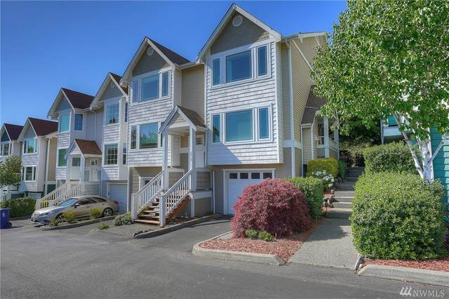 2918 S Proctor St C-3, Tacoma, WA 98409 (#1593300) :: The Kendra Todd Group at Keller Williams
