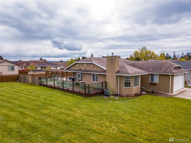 8280 Chilliwack Rd, Blaine, WA 98230 (#1593750) :: Hauer Home Team