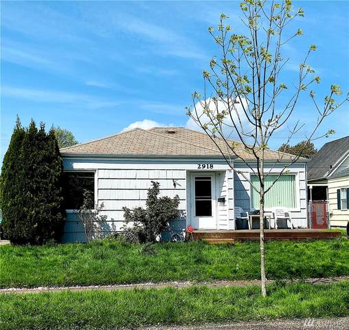 2918 Dover St, Longview, WA 98632 (#1593828) :: Real Estate Solutions Group
