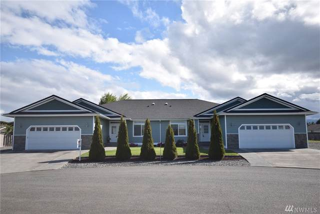 53 Heron Wy 14A, Sequim, WA 98382 (#1593957) :: The Kendra Todd Group at Keller Williams
