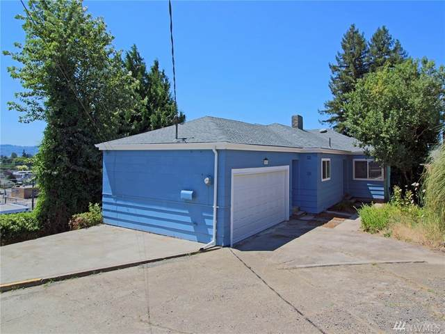 203 N 6th Ave, Kelso, WA 98626 (#1594310) :: Better Properties Lacey