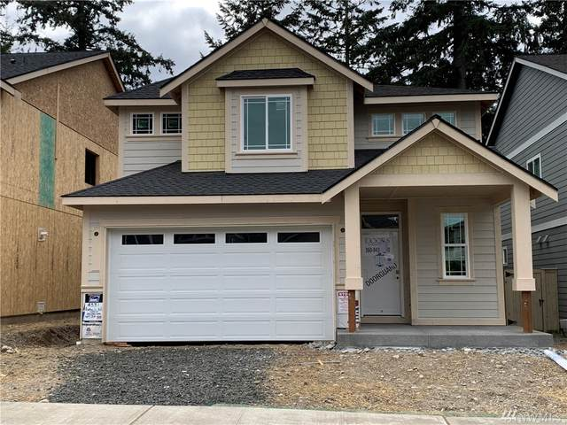 4331 Dudley Dr NE Lot36, Lacey, WA 98516 (#1594646) :: Hauer Home Team