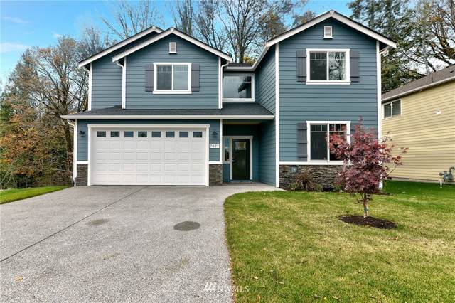7632 Deschutes Heights Court SE, Tumwater, WA 98501 (#1594883) :: Pacific Partners @ Greene Realty