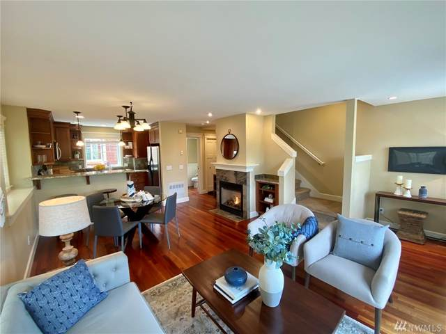 6307 Phinney Ave N A, Seattle, WA 98103 (#1595238) :: The Kendra Todd Group at Keller Williams