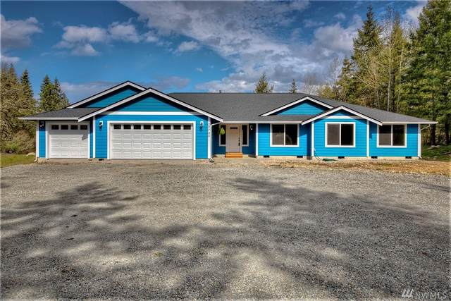 20702 137th Lane SE, Yelm, WA 98597 (#1595439) :: NW Homeseekers