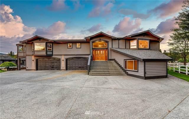 7909 154th Drive NE, Lake Stevens, WA 98258 (#1596641) :: M4 Real Estate Group