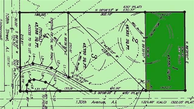 0 130th Ave, Anderson Island, WA 98303 (#1596852) :: The Kendra Todd Group at Keller Williams
