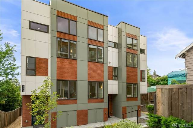 9268 50th Ave S B, Seattle, WA 98118 (#1596991) :: Real Estate Solutions Group