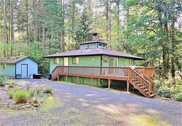 21 N Beaver Dr, Hoodsport, WA 98548 (#1597015) :: M4 Real Estate Group