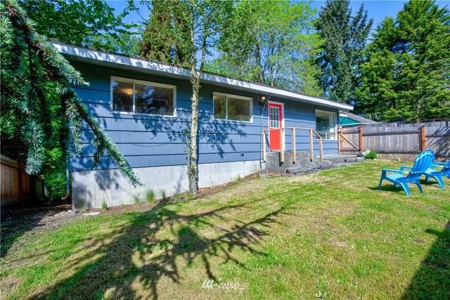 9501 Sand Point Way NE, Seattle, WA 98115 (#1597297) :: Pickett Street Properties