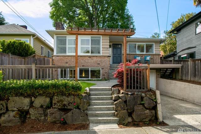 7709 Corliss Ave N, Seattle, WA 98103 (#1597350) :: Real Estate Solutions Group