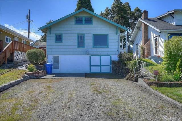614 E 32nd St, Tacoma, WA 98404 (#1597401) :: NW Homeseekers