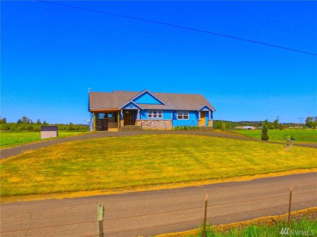 128 Arland Rd, Montesano, WA 98563 (#1597435) :: NW Homeseekers
