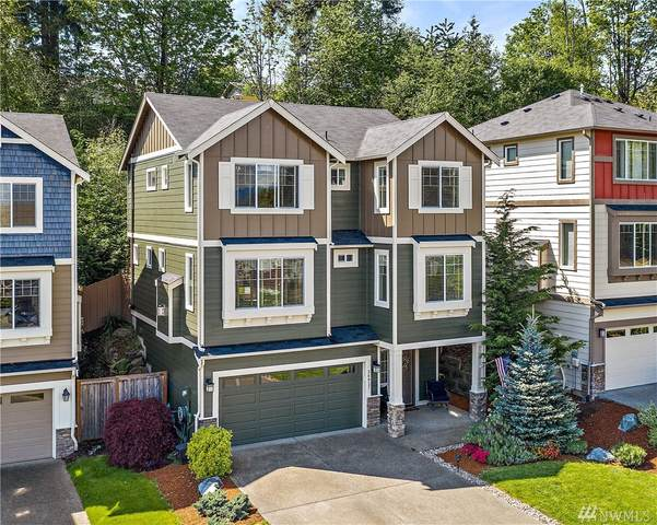 26827 223rd Lane SE, Maple Valley, WA 98038 (#1597563) :: Keller Williams Realty
