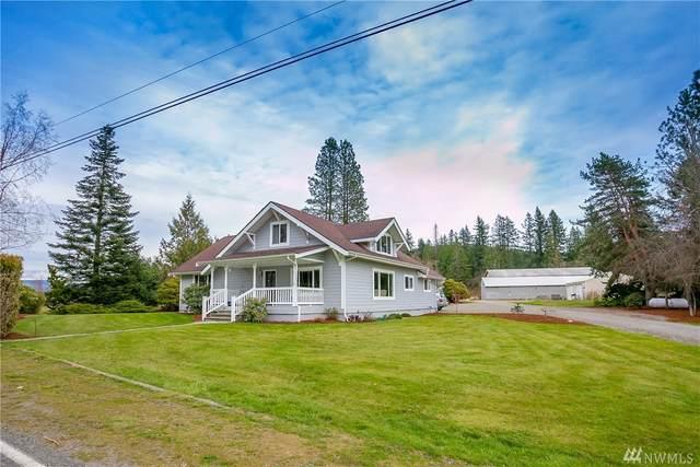 4374 Dewey Rd, Bellingham, WA 98226 (#1598159) :: Ben Kinney Real Estate Team