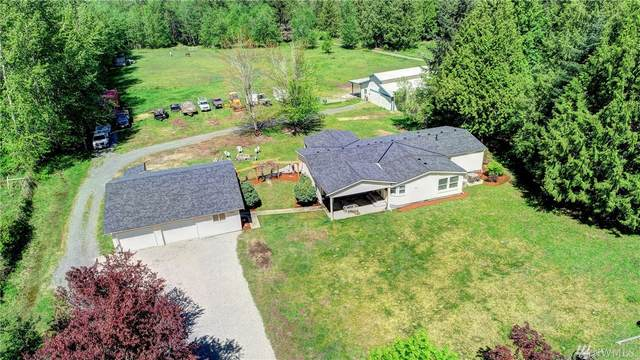 4203 200th St NW, Stanwood, WA 98292 (#1598311) :: The Shiflett Group