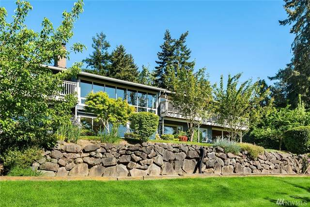 8623 NE 24th St, Clyde Hill, WA 98004 (#1598379) :: Real Estate Solutions Group