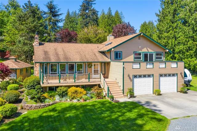 6408 83rd Ave SE, Snohomish, WA 98290 (#1598422) :: Real Estate Solutions Group