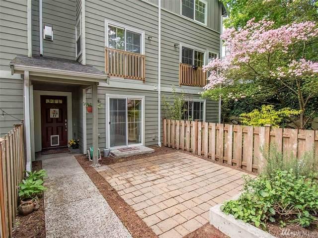 13724 Midvale Ave N B, Seattle, WA 98133 (#1598606) :: Capstone Ventures Inc