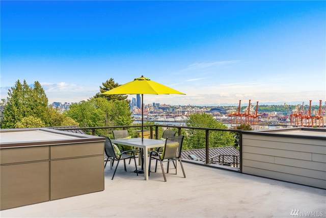 3245 SW Westbridge Place Lot 9, Seattle, WA 98126 (#1598795) :: The Kendra Todd Group at Keller Williams