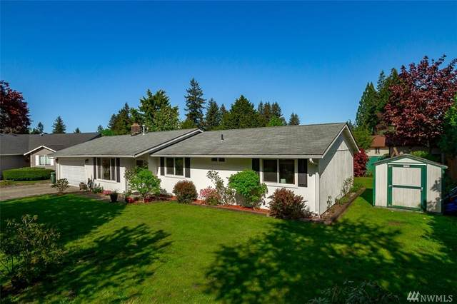 310 X St SE, Tumwater, WA 98501 (#1598925) :: The Kendra Todd Group at Keller Williams