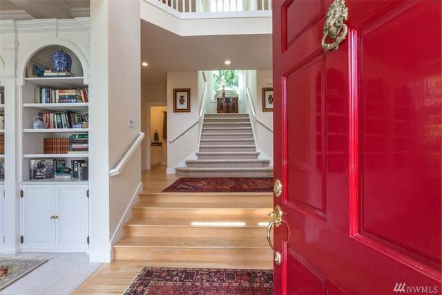 6552 156th Ave SE, Bellevue, WA 98006 (#1599140) :: Real Estate Solutions Group