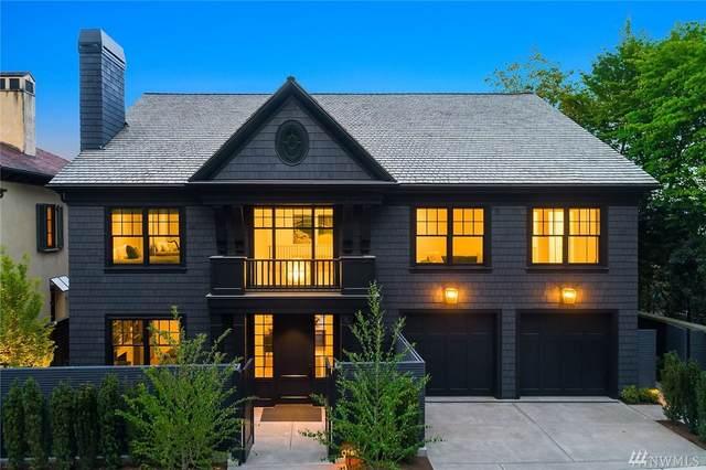 438 39th Ave E, Seattle, WA 98112 (#1599323) :: Capstone Ventures Inc