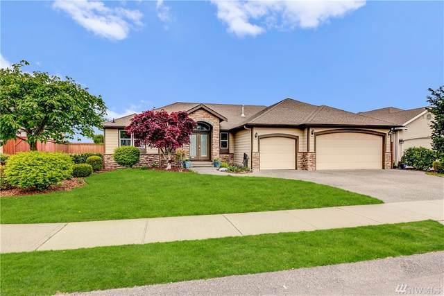 10204 177th Ave E, Bonney Lake, WA 98391 (#1599523) :: Ben Kinney Real Estate Team