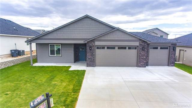 810 8th Ave, Ephrata, WA 98823 (MLS #1599814) :: Nick McLean Real Estate Group