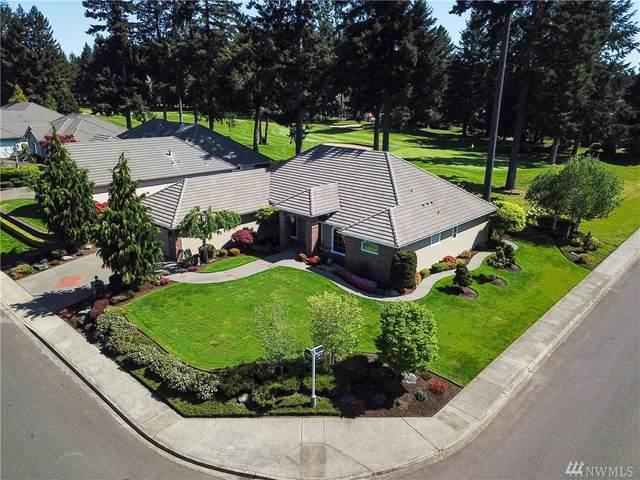 6439 Turnberry Lane SE, Olympia, WA 98501 (#1599850) :: Ben Kinney Real Estate Team