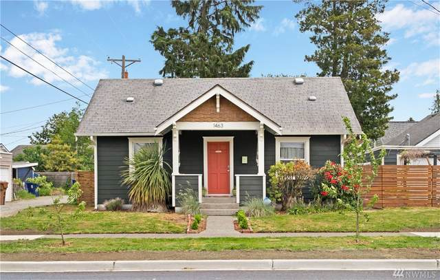 1463 S Pine St, Tacoma, WA 98405 (#1599972) :: Real Estate Solutions Group