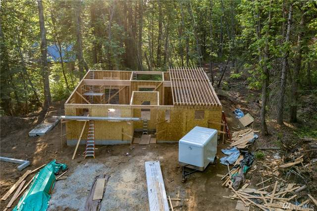 19 Bruce Lane, Leavenworth, WA 98826 (#1600357) :: Ben Kinney Real Estate Team