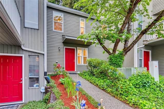 10012 NE 124th Place #106, Kirkland, WA 98034 (#1600568) :: McAuley Homes