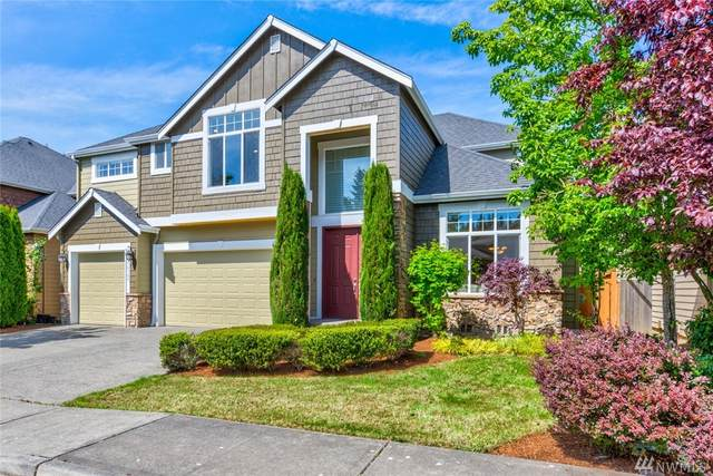 16105 Northup Way, Bellevue, WA 98008 (#1600650) :: NW Homeseekers