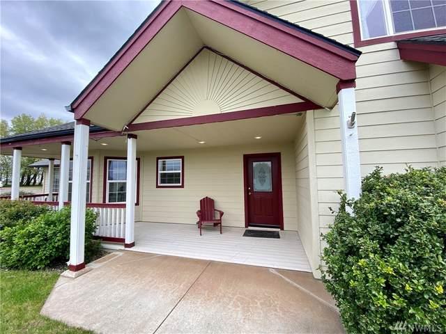 50 Curlew Rd, Ellensburg, WA 98926 (#1600843) :: Ben Kinney Real Estate Team