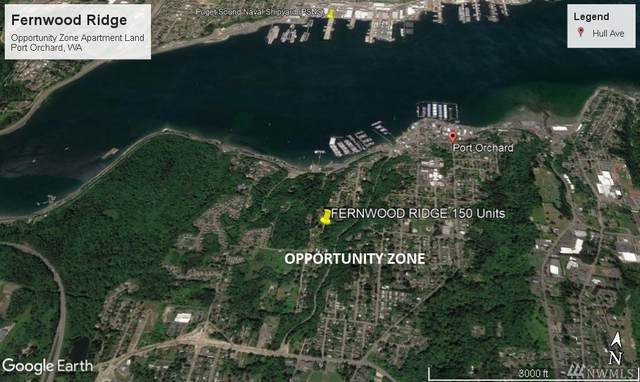 1083 Hull Ave, Port Orchard, WA 98366 (MLS #1600995) :: Brantley Christianson Real Estate