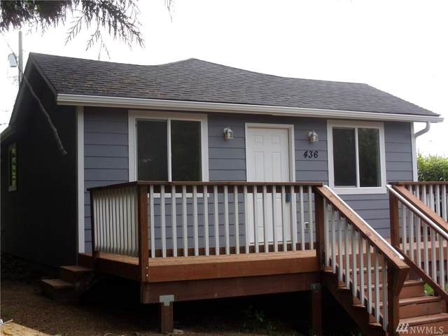 436 E 62nd St, Tacoma, WA 98404 (#1600998) :: NW Homeseekers