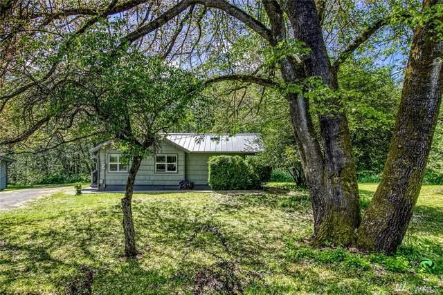 12265 Miller Rd NE, Bainbridge Island, WA 98110 (#1601205) :: Keller Williams Realty