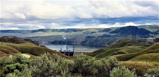 1-NNA Crown Point Rd, Grand Coulee, WA 99133 (#1601351) :: Real Estate Solutions Group