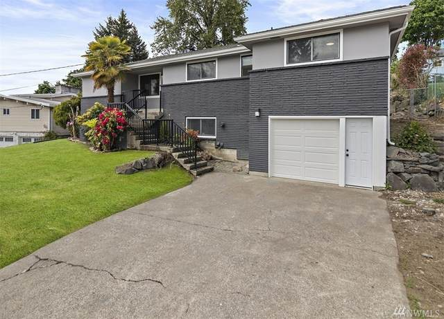 1724 S 234th St, Des Moines, WA 98198 (#1601380) :: NW Homeseekers