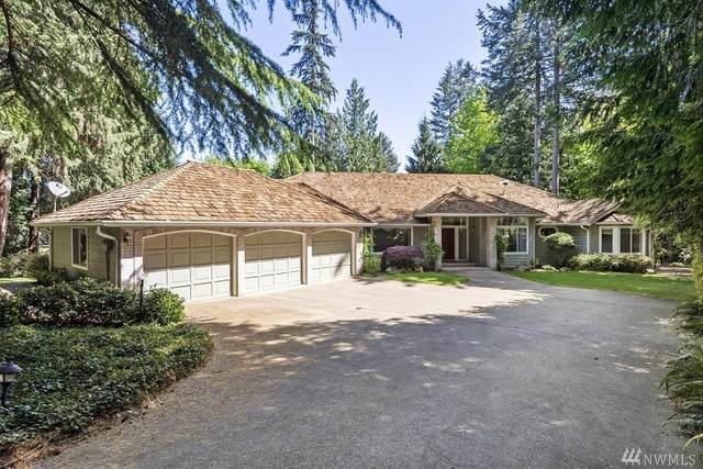 13121 53rd Ave NW, Gig Harbor, WA 98332 (#1601484) :: Canterwood Real Estate Team
