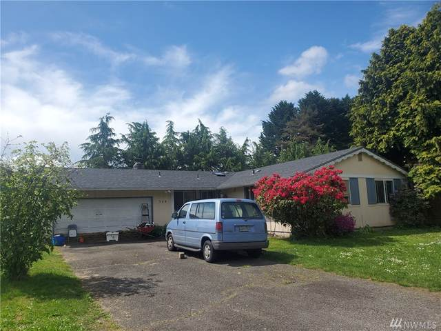 328 Noel Ave, Centralia, WA 98531 (#1601642) :: Real Estate Solutions Group
