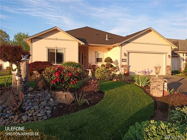 15227 148 Av Ct E, Orting, WA 98360 (#1601834) :: Real Estate Solutions Group