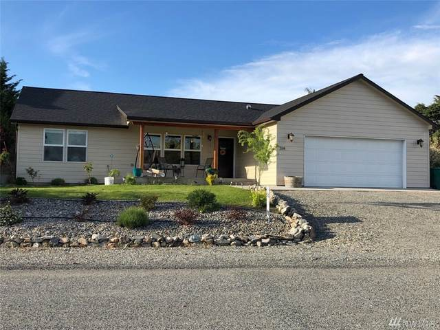 314 Hillcrest Circle Dr, Omak, WA 98841 (#1602391) :: Center Point Realty LLC