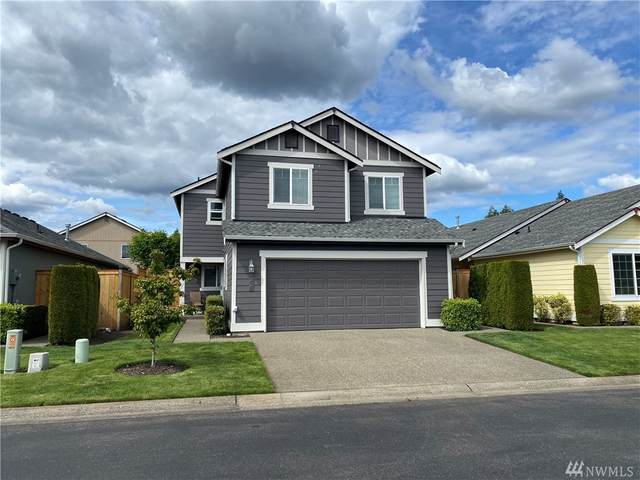 1628 Cottondale Lane SE, Tumwater, WA 98501 (#1602487) :: The Kendra Todd Group at Keller Williams