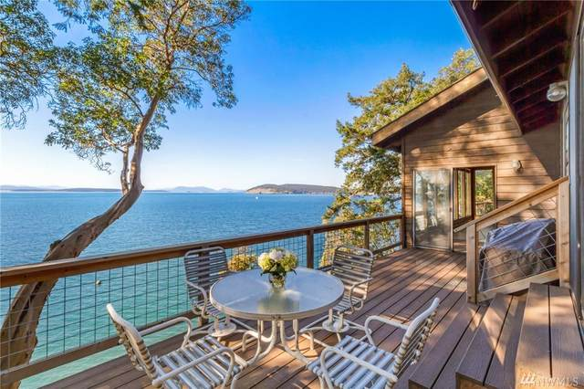 429 Madrona Drive, San Juan Island, WA 98250 (#1602503) :: Ben Kinney Real Estate Team