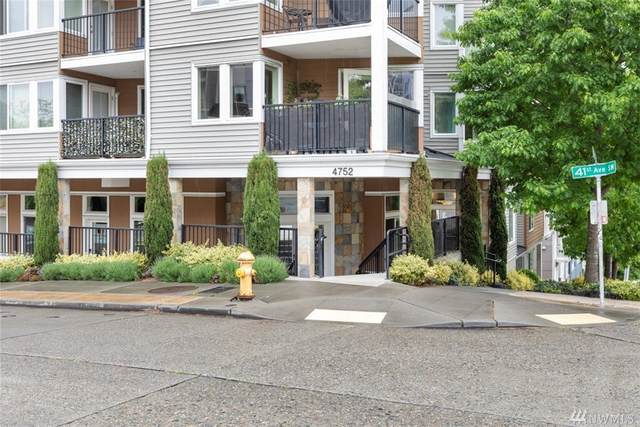 4752 41st Ave SW #204, Seattle, WA 98116 (#1602633) :: The Kendra Todd Group at Keller Williams